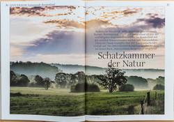 UNIVERSUM - Magazin April 2015
