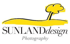 Sunlanddesign Photography Logo