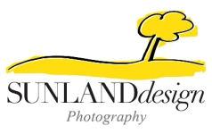 Sunlanddesign Photography Logo