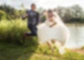 Hochzeit von Gabriela & Alin in Ollersdorf bei Stegersbach und Rotenturm bei Oberwart.