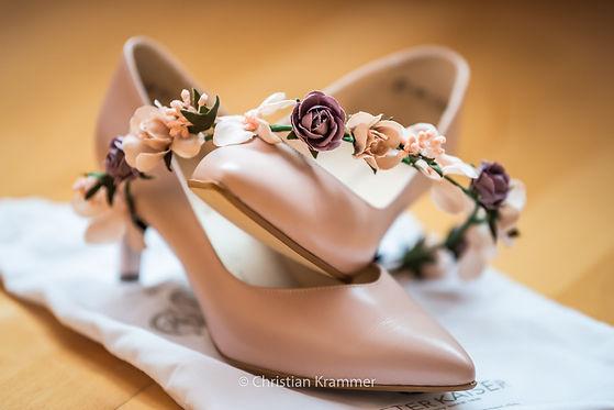 Hochzeitsfotograf Burgenland - Christian Krammer - Oberwart