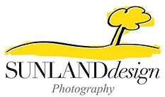 logo sunlanddesign photography burgenland