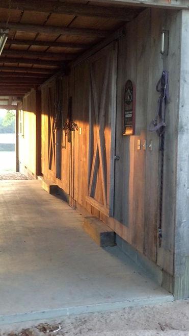 Shenandoah Barn