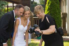 5 Things You Should Trust Your Wedding Photographer With