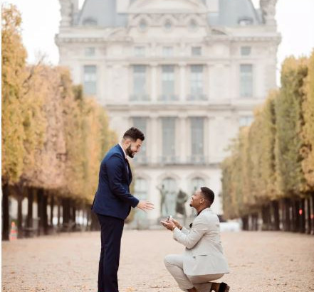 5 Ways You Can Propose or Pop the Question