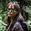 Thumbnail: Maui Matt Black Blue Mirrored