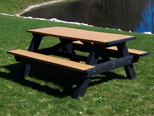 6' A-Frame Table