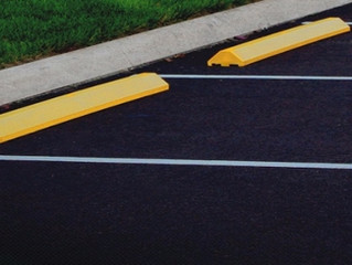 9 Tips to Maintaining Your Parking Lot