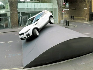 Five Things You Didn't Know about Speedbumps!