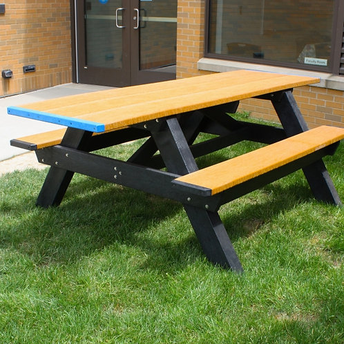 8 Foot A-Frame ADA Table