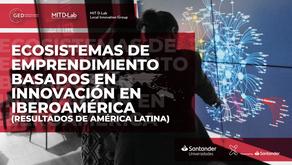 Presentación de resultados Latinoamérica - Estudio 2020