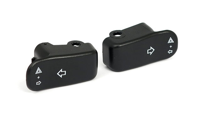 TURN SIGNAL SWITCH EXTENSION CAP SET