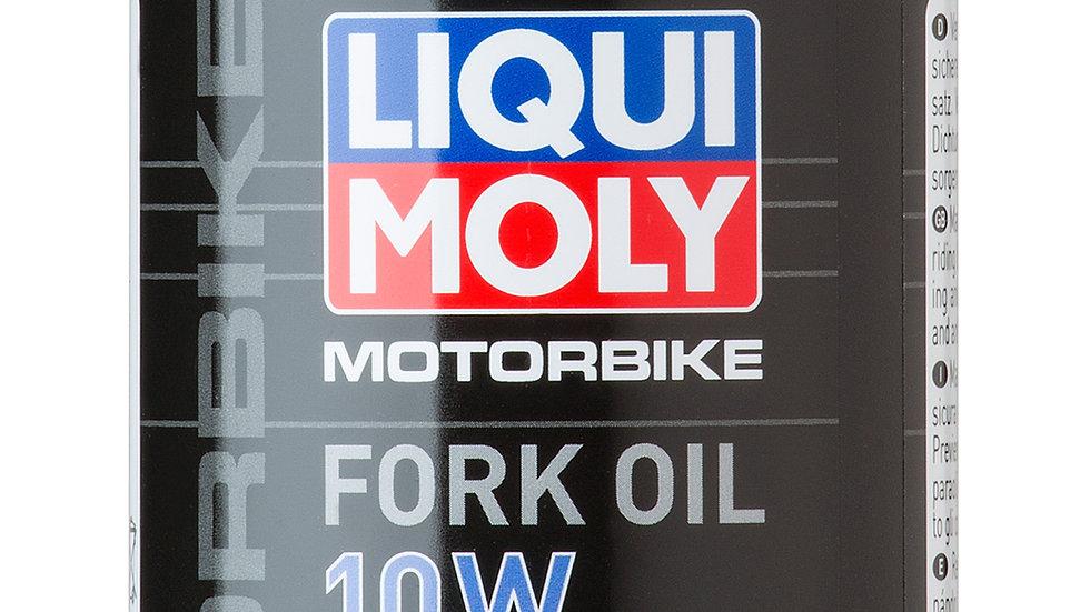 LIQUI MOLY Motorbike Fork Oil 10W Med