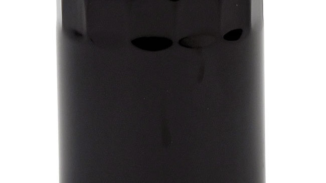MCS SPIN-ON OIL FILTER,MAGNETIC