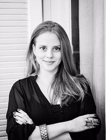 Bruna Torres - Designer AmoraCJ