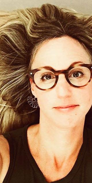 Lisa Brown, Creative Director