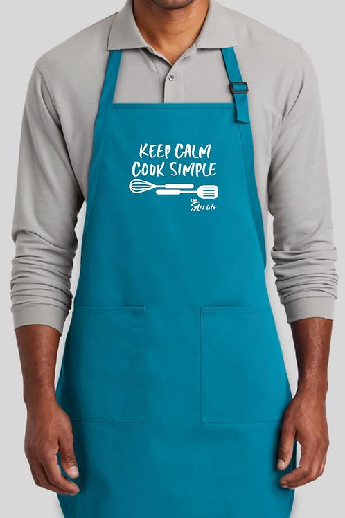 Cook Simple Utensil Apron