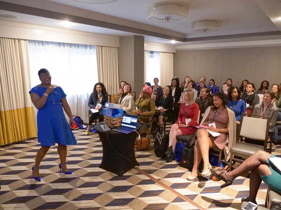 John Hopkins University Womens Conference