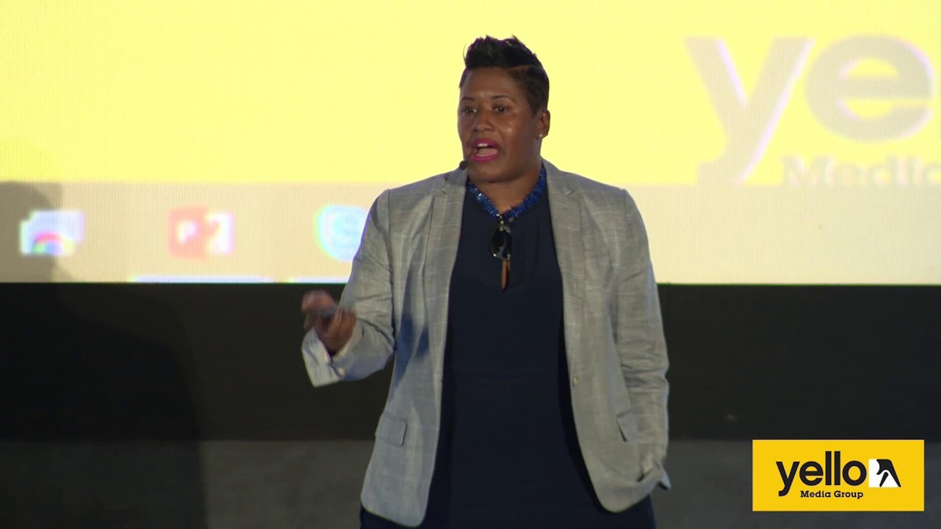 Yello Media - Jamaica