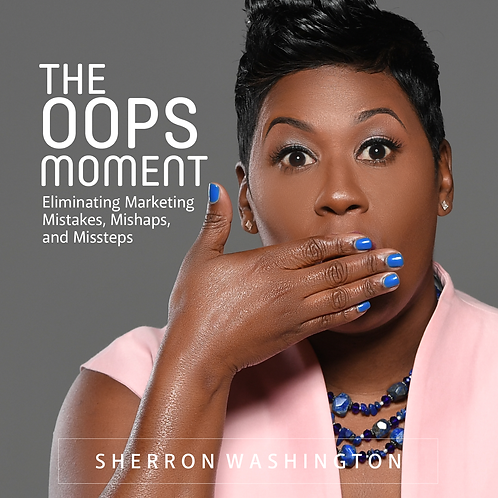 The Oops Moment - Digital Edition