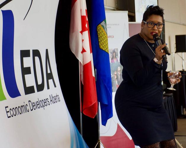 Economic Developers of Alberta Conference