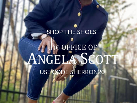 Shop The Office of Angela Scott