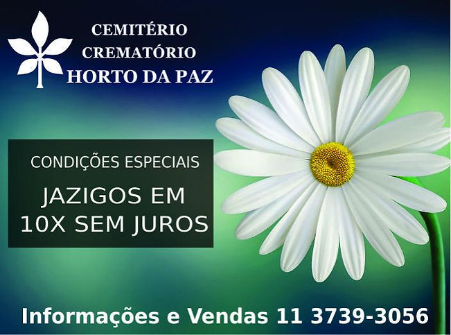 Destaque Campanha Horto da Paz 01-2020.j