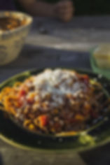 Spaghetti bolognese Recipes Michelle Boehm nutritional therapy nutritionist London healthy food recipes easy happy motivation fit gym fitness crossfit diet body protein wellness wellbeing support supplements tips lifestyle eating life love smile wholefood vegetarian vegan gluten free