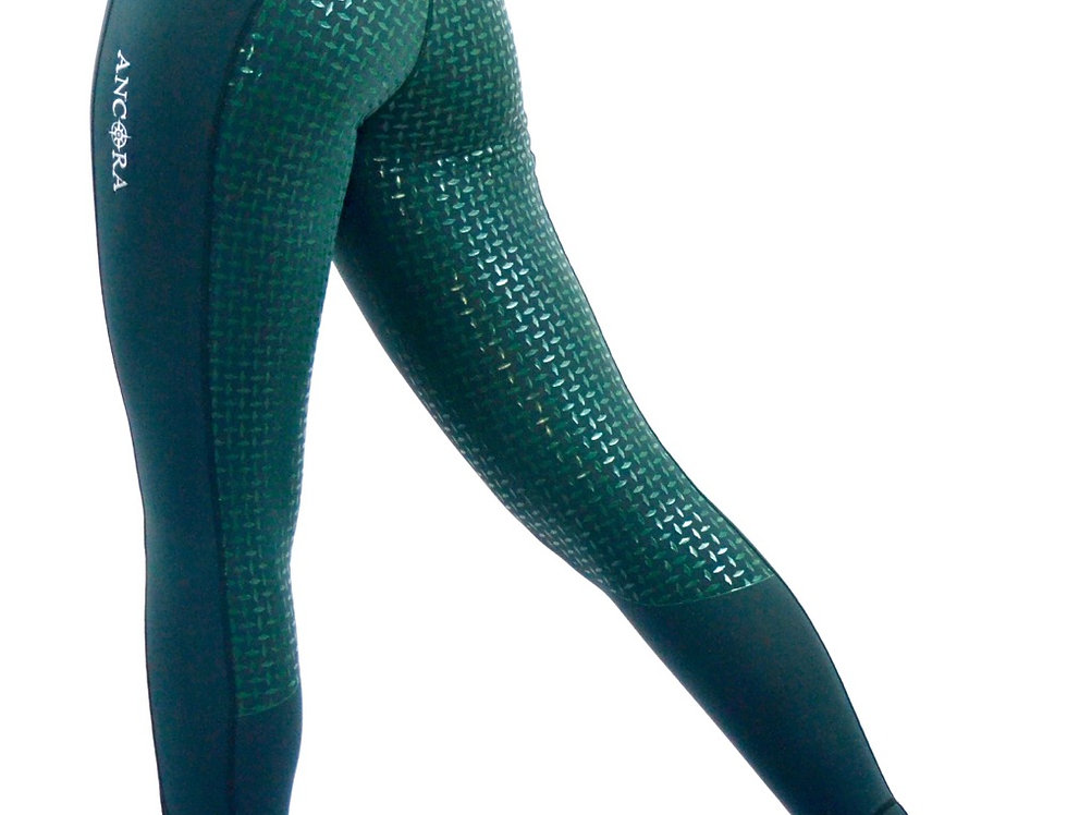 Emerald Breecher Leggings