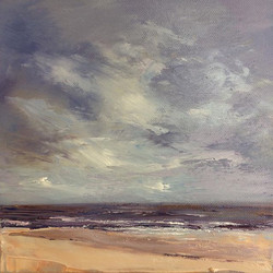 Sky and Sea SOLD