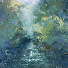 The Clearing  Sold