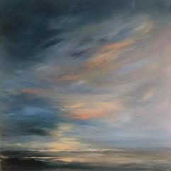 Sunset  Sold