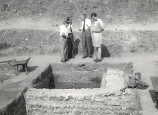 History of Archaeological Theory