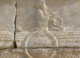 The Zoroastrian Problem: Quick Thoughts