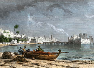 Sidon: Ancient Phoenician City