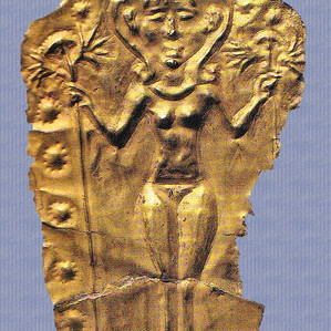 Religious Motif: Dame Folly of Proverbs as Goddess or Mere Anti-Yahwist? Part 2