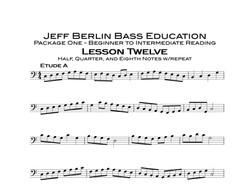 Jeff Berlin Music Group - Sample 4