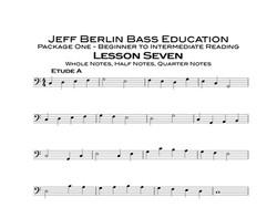 Jeff Berlin Music Group - Sample 2