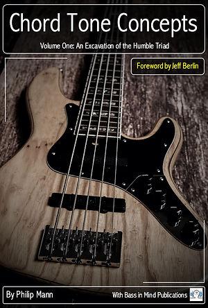 Chord Tone Concepts - Vol 1.jpeg