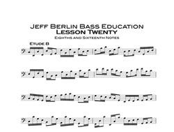 Jeff Berlin Music Group - Sample 5