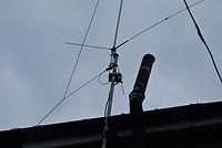 G4YKB Longwire Multiband Antenna