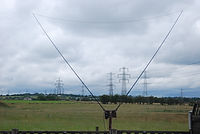G4YKB Detla Loop Antenna