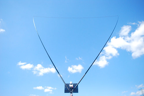 G4YKB Delta Loop Antenna