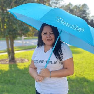 $30 Power Gals Umbrella