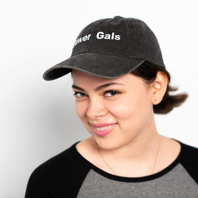 $20 Power Gals Cap