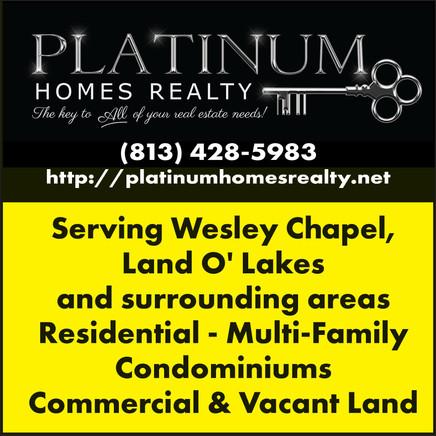 Platinum Homes Realty