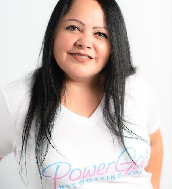 $20 Power Gals Logo Shirt