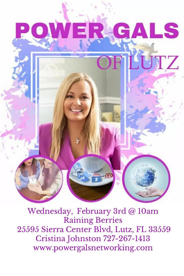 Power Gals of Lutz
