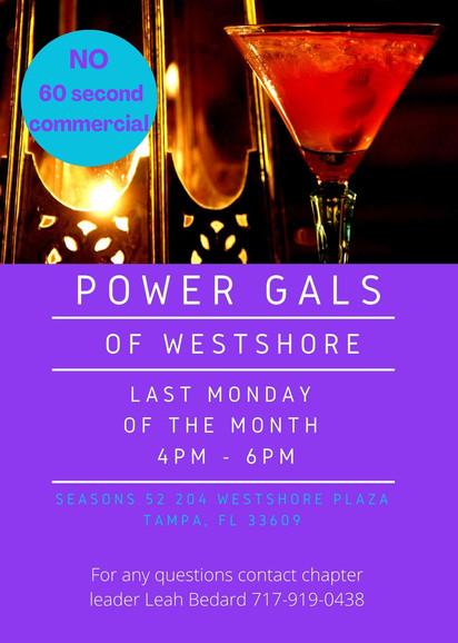 Power Gals of Westshore