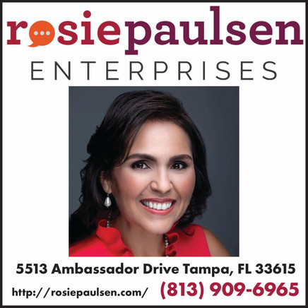 Rosie Paulsen Enterprises